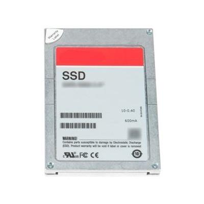 """Dell SSD: 1.92TB SAS SSD 2.5""""/3.5"""" Hot-plug"""