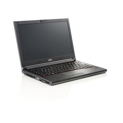 "Fujitsu LIFEBOOK E544 14"" i5 4GB RAM 500GB HDD Laptop - Zwart"