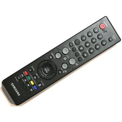 Samsung afstandsbediening: Remocon, 45key, TM86, 24PMCU+EEPROM, Black - Zwart