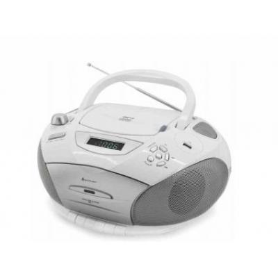 Soundmaster CD-radio: SCD5950WE - Wit