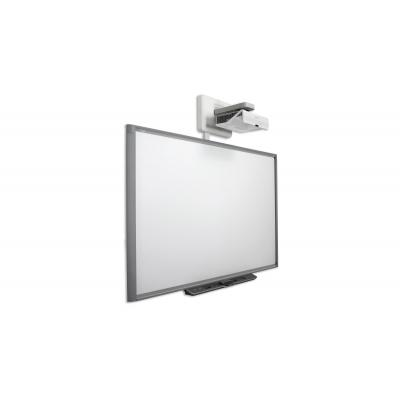 Smart Board X880 w/Notebook - 1026275 Interactieve schoolborden & toebehoren