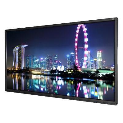 Iboardtouch touchscreen monitor: i43 V - Zwart