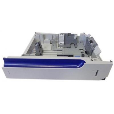 HP Tray 2 cassette Papierlade - Blauw, Wit