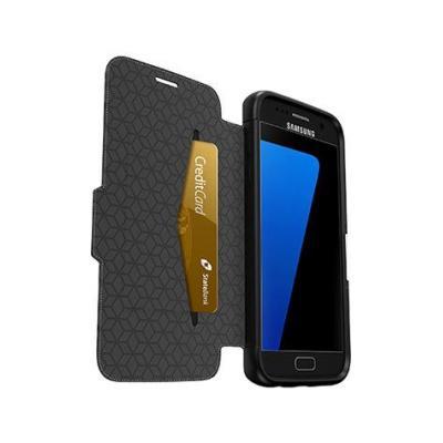 Otterbox mobile phone case: Strada 2.0 - Zwart
