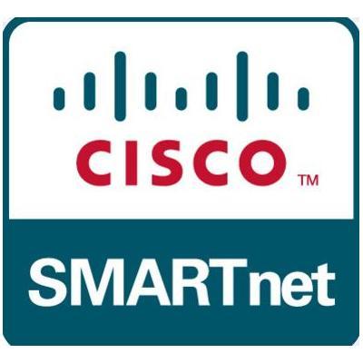 Cisco SMARTnet, 24x7x4 garantie