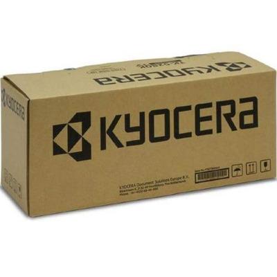 KYOCERA DV-896C Ontwikkelaar print - Cyaan