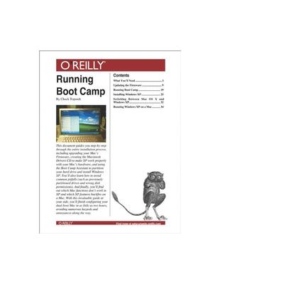 O'reilly boek: Media Running Boot Camp - eBook (PDF)