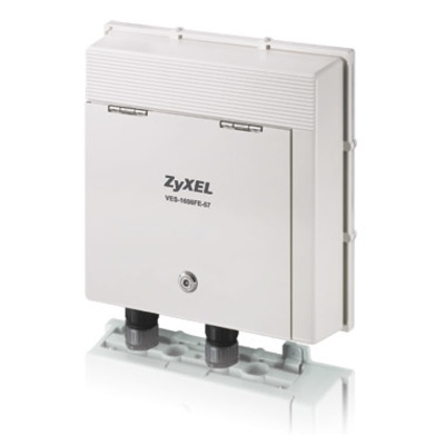 ZyXEL 91-004-975002B router