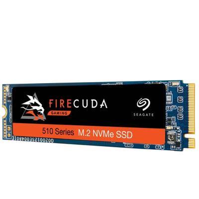Seagate FireCuda 510 1TB 3D TLC M.2 NVMe SSD