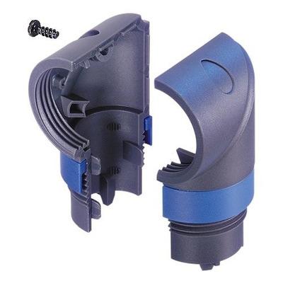 Neutrik LRX Kabel connector - Blauw