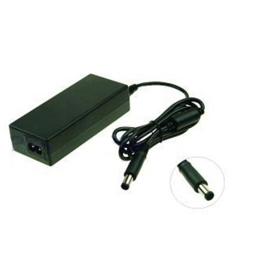 2-Power AC Adapter f/ HP Compaq nc6320 Netvoeding