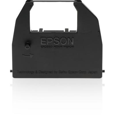 Epson Nylon zwart S015053 Printerlint