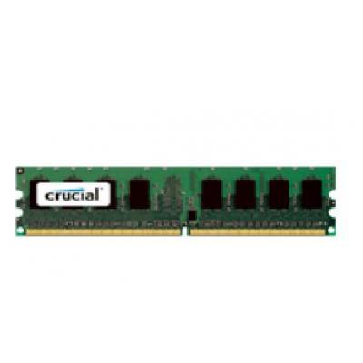 Crucial CT2K8G3ERSLD8160B RAM-geheugen