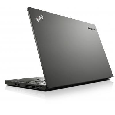 Lenovo laptop: ThinkPad T550 - Zwart