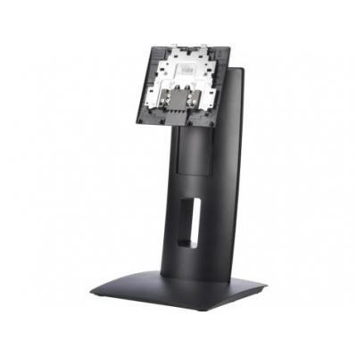 Hp : ProOne 600 G3 in hoogte verstelbare standaard - Zwart