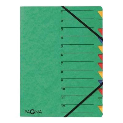 Pagna 24131-03 Map - Groen
