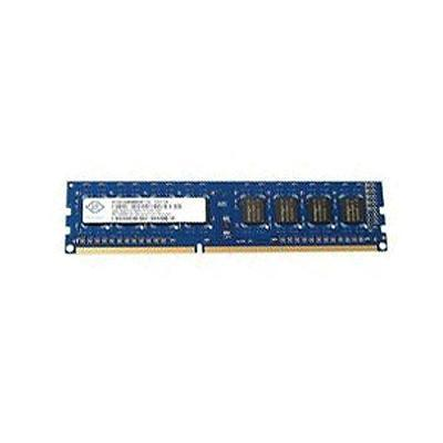 Acer RAM-geheugen: DIMM.1GB.DDR3-1333.NANYA.LF