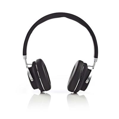 Nedis HPBT3220BK Headset - Zwart