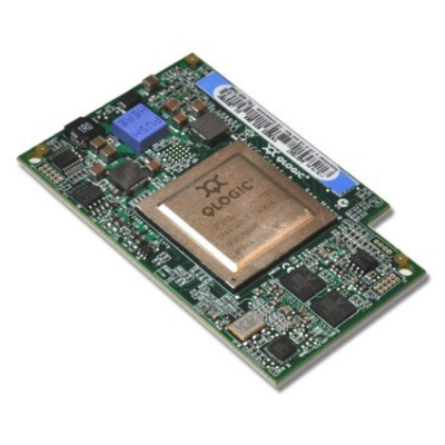 Ibm QLogic 8Gb Fibre Channel Expansion Card (CIOv) netwerkkaart