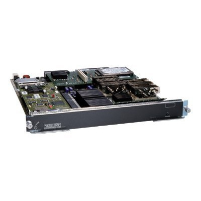 Cisco network analyzer: Catalyst 6500 Series and 7600 Series Network Analysis Module-2 (Spare)