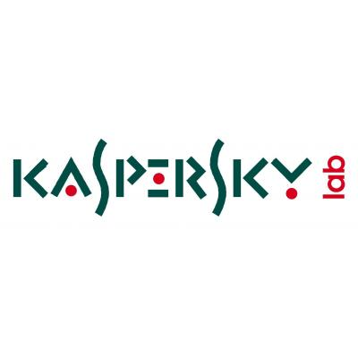 Kaspersky Lab KL4221XAKFS software licentie