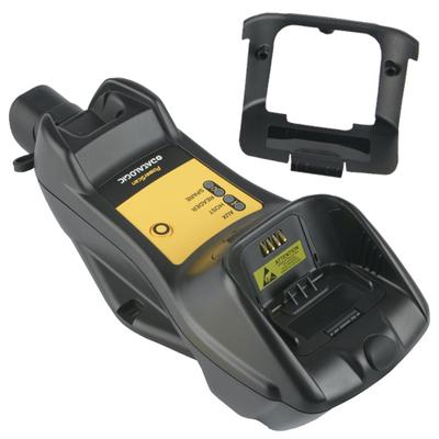 Datalogic C-9000 Oplader - Zwart,Geel