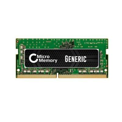 CoreParts MMKN109-8GB RAM-geheugen