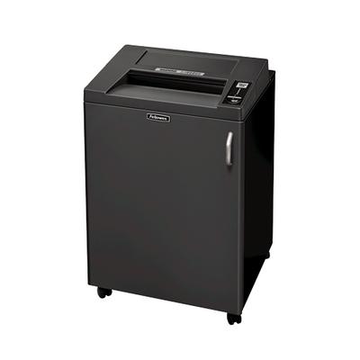 Fellowes 4850C Papierversnipperaar - Zwart