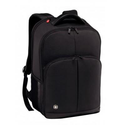 Wenger/swissgear laptoptas: Link 16 - Zwart