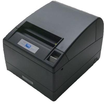 Citizen CTS4000DCRSEBK POS/mobiele printers