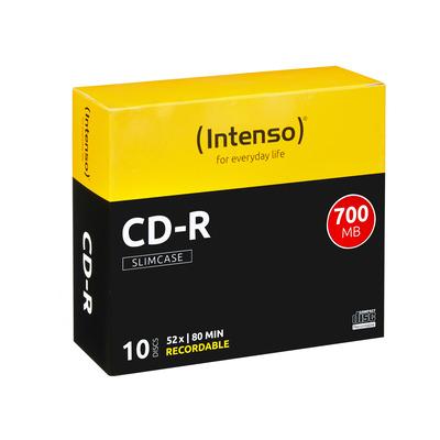 Intenso INT-1001622 CD
