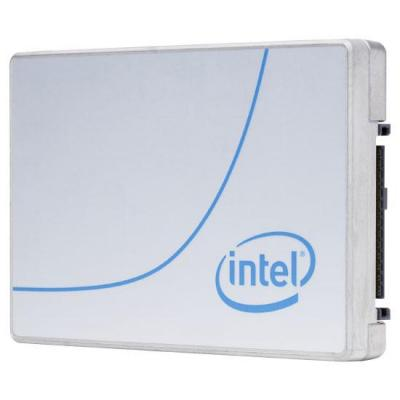 Intel SSD: DC P4600, 3.2TB - Zilver