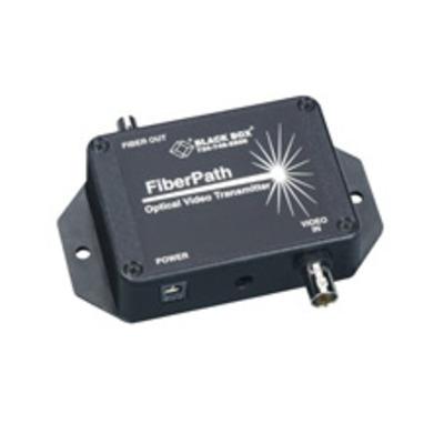Black Box AC445A-TX AV extender - Zwart