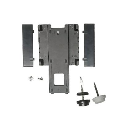 Fujitsu S26361-F2542-L452 Montagekit - Zwart