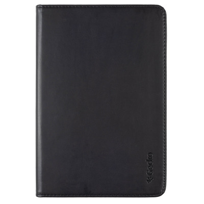 Easy-Click Bookcase iPad mini (2019) / iPad Mini 4 - Zwart - Zwart / Black Mobile phone case