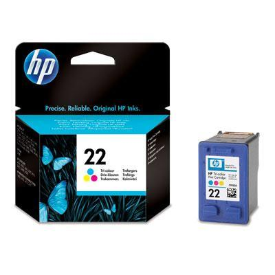 HP C9352AE inktcartridge