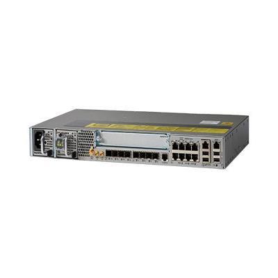 Cisco router: ASR 920-12SZ-IM - Grijs