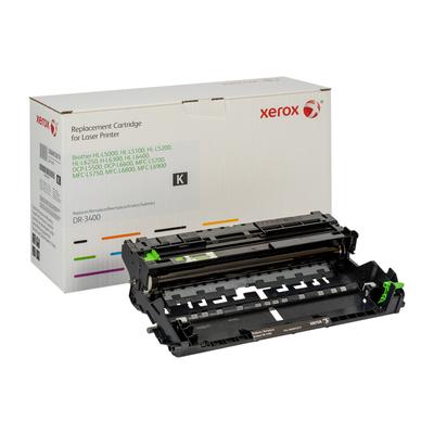 Xerox Drumcartridge. Gelijk aan Brother DR3400. Compatibel met Brother DCP-L5500, DCP-L6600, HL-L5000, L5100, .....