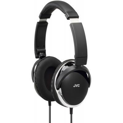 JVC HAS660B headset