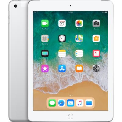 Apple iPad (2018) WiFi + Cellular 128GB tablet - Zilver
