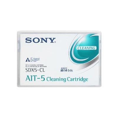 Sony reinigingstape: SDX5-CL