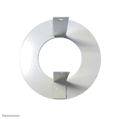 Neomounts by Newstar afdekrozet Muur & plafond bevestigings accessoire - Wit