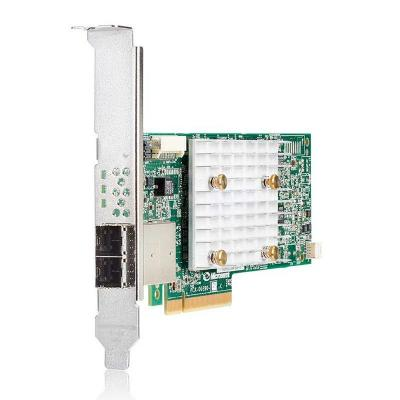 Hewlett Packard Enterprise HPE Smart Array E208e-p SR Gen10 Controller