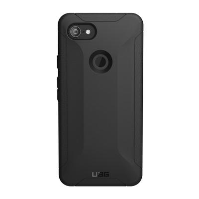 Urban Armor Gear 611628114040 Mobile phone case - Zwart