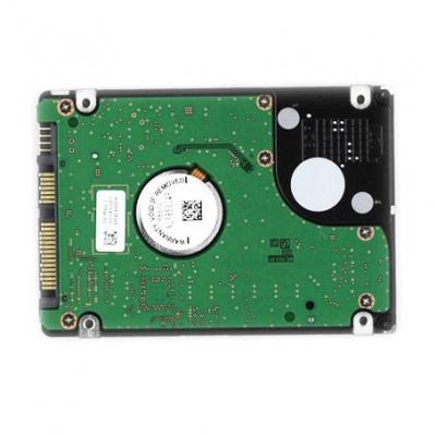 HP 1.0TB SATA hard disk drive Interne harde schijf