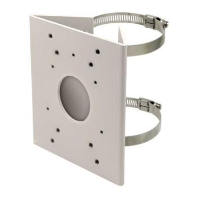 Acti beveiligingscamera bevestiging & behuizing: Pole Mount (for B4x, B41x, E44, E45, E46, E48, E44A, E45A, E46A, .....