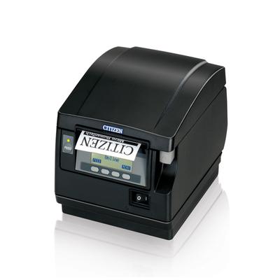 Citizen CTS851IIS3TEBPXX POS/mobiele printers