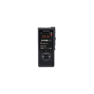 Olympus DS-9000 Voice recorder - Zwart