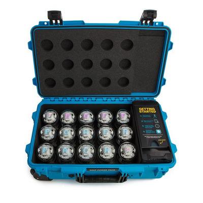 Sphero BOLT Power Pack - Zwart, Blauw, Zilver, Transparant