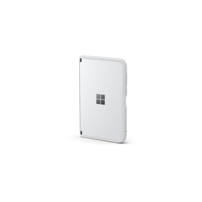 Microsoft Surface Duo Mobile phone case - Wit